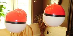Live Smile Celebrate: Pokemon Balls
