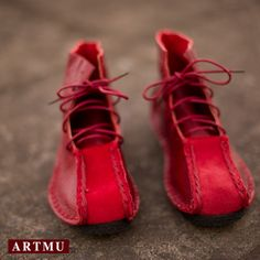 Artmu shoes