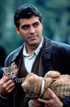 One Fine Day - George Clooney