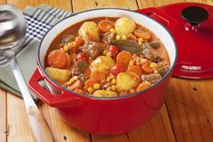 7 Creative Beef Stew Recipes Perfect for Winter Slow Cooker Recipes, Crockpot Recipes, Cooking Recipes, Healthy Recipes, Healthy Food, How To Cook Potatoes, Soups And Stews, Ethnic Recipes, Crock Pot