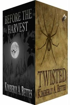 Before the Harvest & Twisted (2 book bundle) by Kimberly A. Bettes, http://www.amazon.com/dp/B00G3I6SEU/ref=cm_sw_r_pi_dp_nYV0sb05WZ5N3