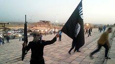 Yihadistas toman localidad iraquí de Tal Afar