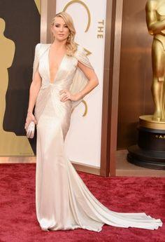 Kate Hudson - Les plus beaux looks des Oscars 2014 | Clin d'oeil