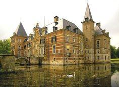 Twickel Castle Delden, Netherlands