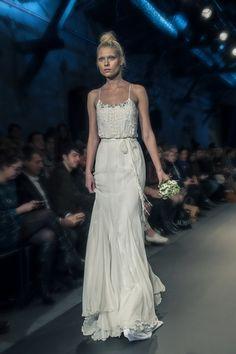 Yair Germon Spring 2013 Collection | Galleries | FashionTV | fashiontv.com