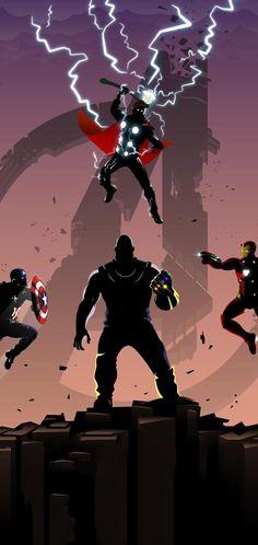Avengers Endgame Wallpapers
