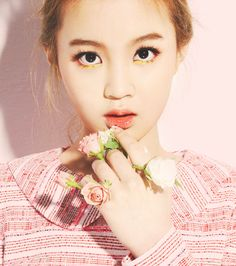 Lee Hi ★ #YG