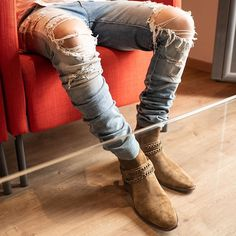 Mens Boots Fashion, Street Outfit, Classic Man, Fashion Blogger Style, Haircuts For Men, Grunge Fashion, Mens Clothing Styles, Leather Heels, Chelsea Boots