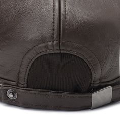 Mens Simple Style Warm Protect Ear Windproof PU Leather Baseball Cap Outdoor Sports Hat is hot sale on Newchic Mobile. Leather Hats, Pu Leather, Leather Baseball Cap, Hats Online, Ear Warmers, Hats For Men, St Kitts And Nevis, Simple Style, Caps Hats