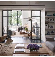 Interior design for the home