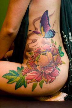 Tattoo by Lippo Tattoo in Frosinone, Italy