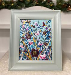 """Sally Seal Art 