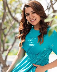 Indian Actress Images, Beautiful Indian Actress, Actress Photos, Beautiful Actresses, Indian Actresses, Bollywood Girls, Bollywood Actress, Samantha Images, Samantha Ruth