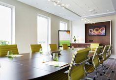Courtyard Aberdeen Airport AB21 - Meeting Room