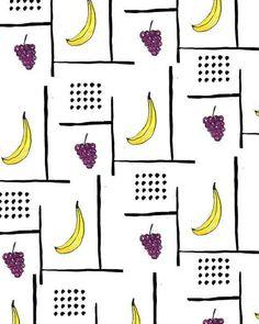 Fruit Grid.