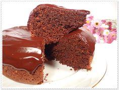 Nutelový koláčik z mikrovlnky | mňamky-recepty.sk |na každý deň