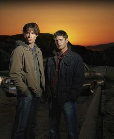 Your Screen Saver, Desktop Wallpaper, and Phone Background Are All Dedicated to Supernatural