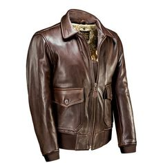 """Check+out+""""WWII+Authentic+G-1+Flight+Jacket""""+from+Herrington+Catalog For Jordan"""