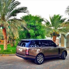 Range Rover - buy your next new vehicle with us and Save Range Rover Auto, Landrover Range Rover, Range Rover Sport, Range Rovers, Range Rover Supercharged, Jaguar Land Rover, Luxury Suv, Cute Cars, My Ride