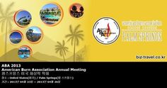 ABA 2013 American Burn Association Annual Meeting 팜스프링스 미국 화상학 학회