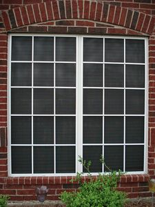 I want a solar screen like this for my window...PLEASE?!?!!