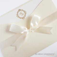 Convite de Casamento Clássico, convites, convite de casamento, casamento…