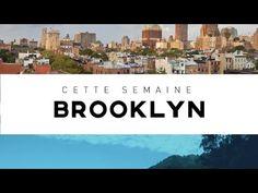 Destination Francophonie - Special Revolution Bilingue a Brooklyn - New York in French