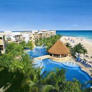 Gran Caribe Real Cancun & Gran Porto Real Playa del Carmen #Mexico #Cancun #travel #PlayadelCarmen