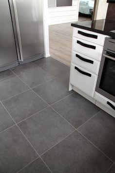 Tile Floor, Flooring, Decor, Decorating, Tile Flooring, Hardwood Floor, Inredning, Interior Decorating, Paving Stones
