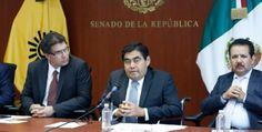 Error político el veto presidencial, dice Barbosa