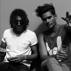 Why must Matt Corby and all his friends be so delicious.