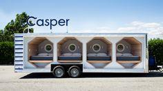 The Nap Tour   Casper