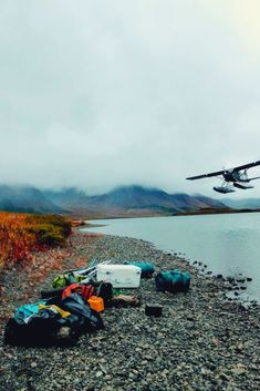 Wilderness Adventures In Alaska:  A Philosophical Guide