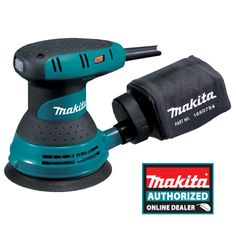 Makita Random Orbit Sander Kit >>> Check out extra evaluations of the item by visiting the link on the image. (This is an affiliate link). Hand Held Sander, Finishing Sander, Best Random Orbital Sander, Diy Cnc, Rubber Material, Makita, Dust Collection, Woodworking Projects, Power Tools