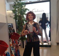 Calais Abbigliamento donna