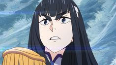 Satsuki Kiryuin | Leave a reply Cancel reply