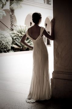 1930'S INSPIRED BRIDAL GOWNS | Add it to your favorites to revisit it later.