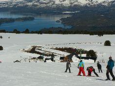 #vacaciones de #invierno2017 en #VillaPehuenia #Neuquen #Patagonia www.villapehuenia.org Ushuaia, Villa Pehuenia, Patagonia, Mountains, Nature, Travel, Outdoor, Volcanoes, Continents