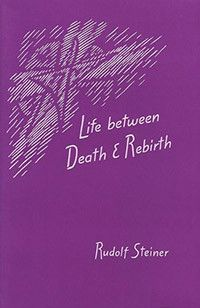 Life between Death & Rebirth