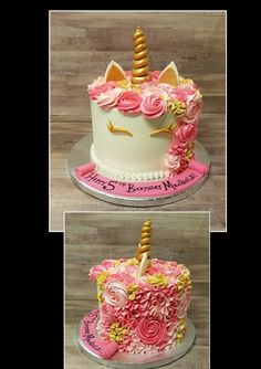 Jojo Siwa Birthday Party Ideas Jojo Siwa Unicorn Bow Cake