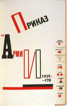 El Lissitzky, Constructivism                                                                                                                                                                                 Plus