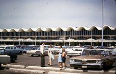 Vintage Minneapolis-St.Paul (MSP) International Airport | via Flickr
