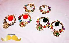 Gota jewellary