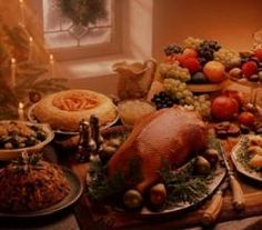 Christmas Dinner Recipes From Around The World   ifood.tv
