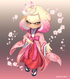 See more 'Splatoon' images on Know Your Meme! Splatoon 2 Game, Nintendo Splatoon, Splatoon Comics, Pearl And Marina, Callie And Marie, Goku, Art Challenge, Game Art, Cosplay