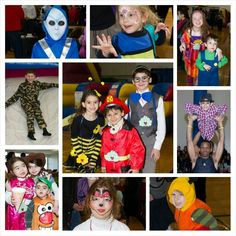 New York Region families enjoyed a spectacular #Purim Carnival with games, rides, treats and a high flying basketball show.