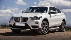 2017 BMW X2 Release Date and Price