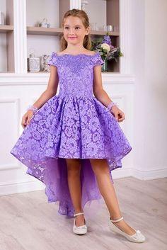 Purple party dress - Vintage purple dress for you girl, girls purple dress, long purple dress, purpl Bohemian Flower Girl Dress, Vintage Flower Girls, Purple Flower Girls, Flower Girl Dresses, Purple Flowers, Purple Party Dress, Girls Party Dress, Baby Dress, Dress Girl