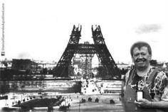Cuando fué a Paris