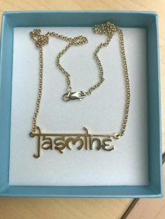 093d5386d Wholesale Sterling Silver Jewelry Product ID:2206913783 Sterling Silver  Name Necklace, Gold Necklace,